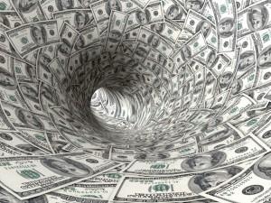 money rabbithole
