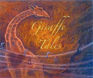 Giraffe Tales CD cover