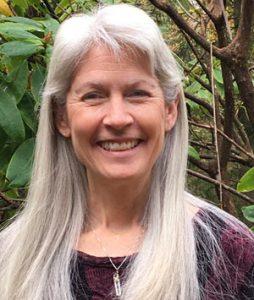 Kathleen Macferran - communication trainer, teacher and compassion coach